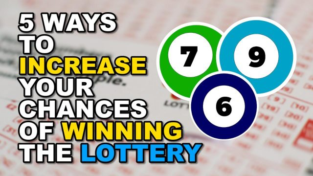 The Top Five Winning Numbers in the UK Lottery Draw